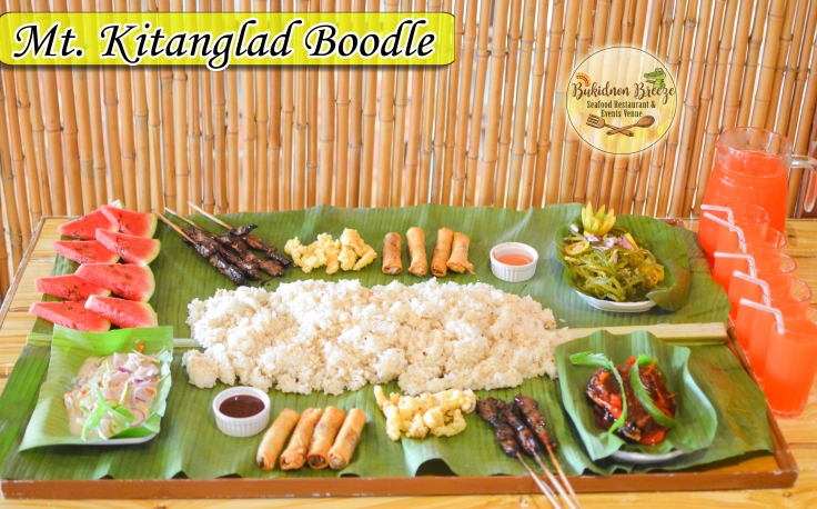 Mt Kitanglad Boodle copy